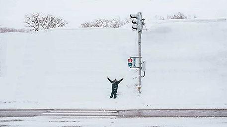 __#japow #japan #hokkaido #niseko #snow