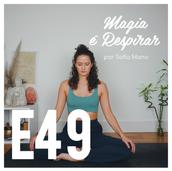 A Magia é Lunar - Uma prática de yoga para o teu momento de Lua cheia