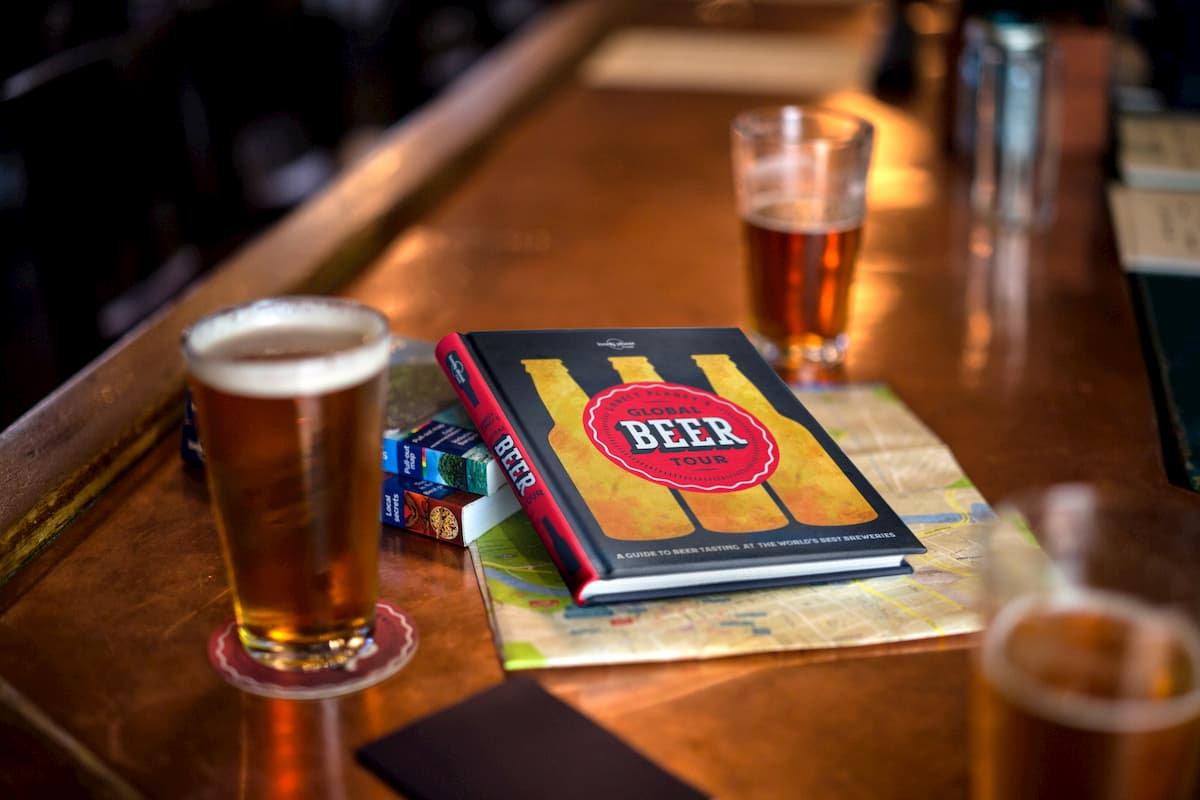 Beerytrip @ Namur
