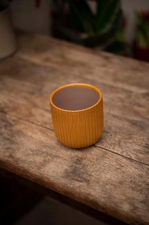 Sweet little handmade Pot