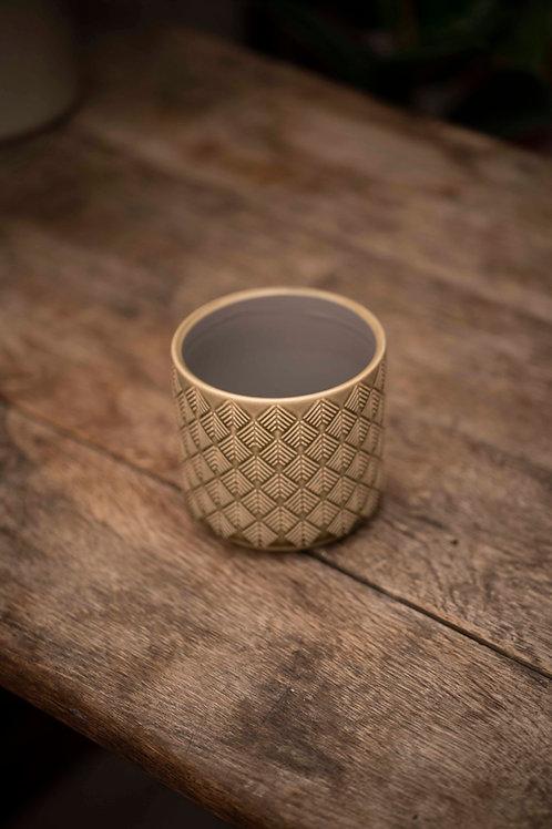 Sweet Handmade Pot