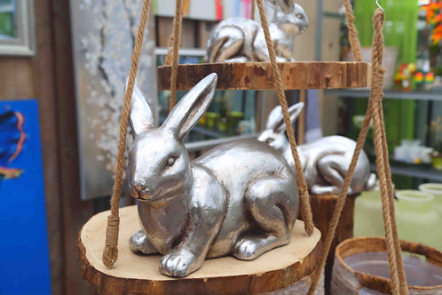 Hase (Silber)
