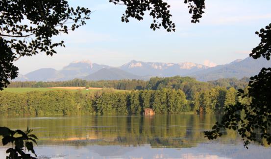 Tinninger See Heimat Drechslerei Bauer.p
