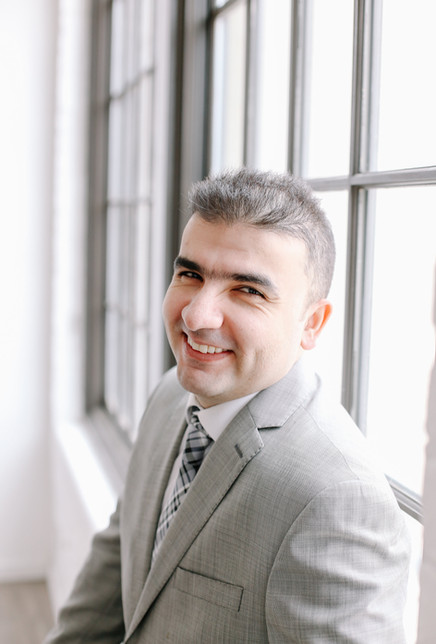 Mustafa Ghasemi
