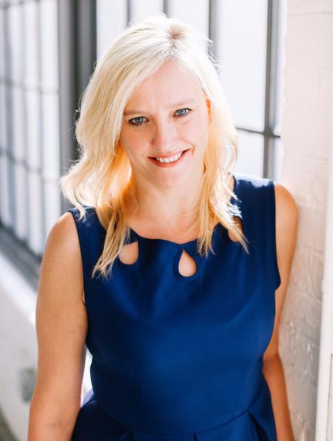 Tonya Hansen