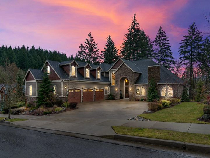 Portland-Area Home Showing