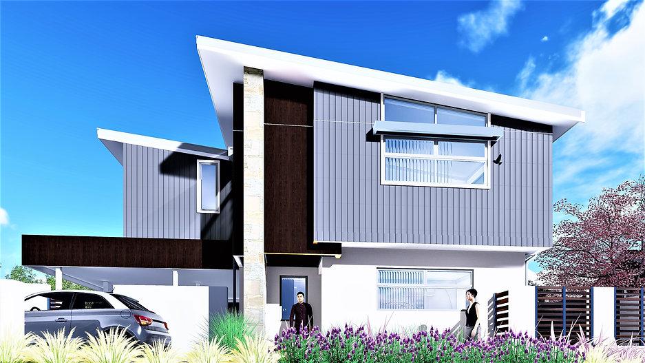 Perth apartment design, apartment architect, perth development design, perth unit design, development architect