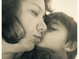Por uma mãe mais humana e menos heroína