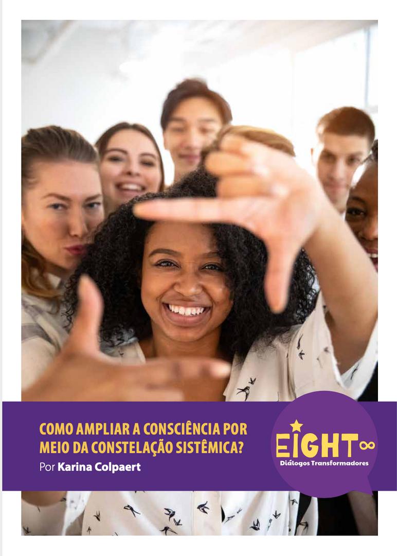 E-book Constelação Sistêmica
