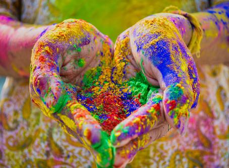A arte de tomar a vida nas próprias mãos