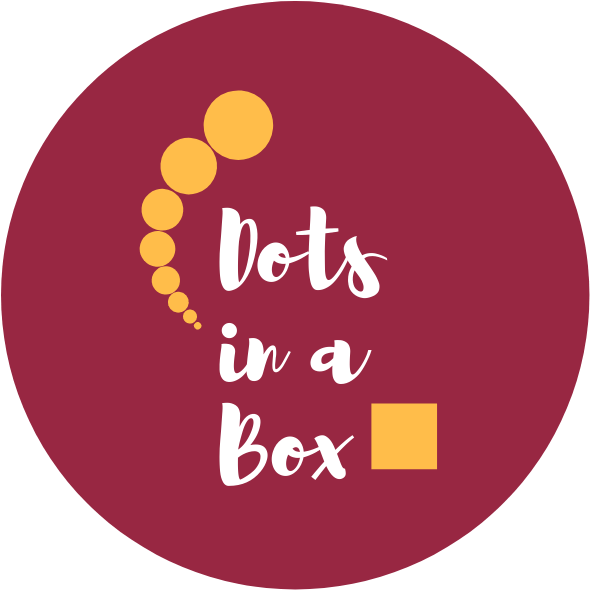 Dots in a Box