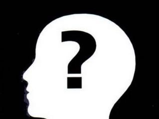 Quem sou eu?