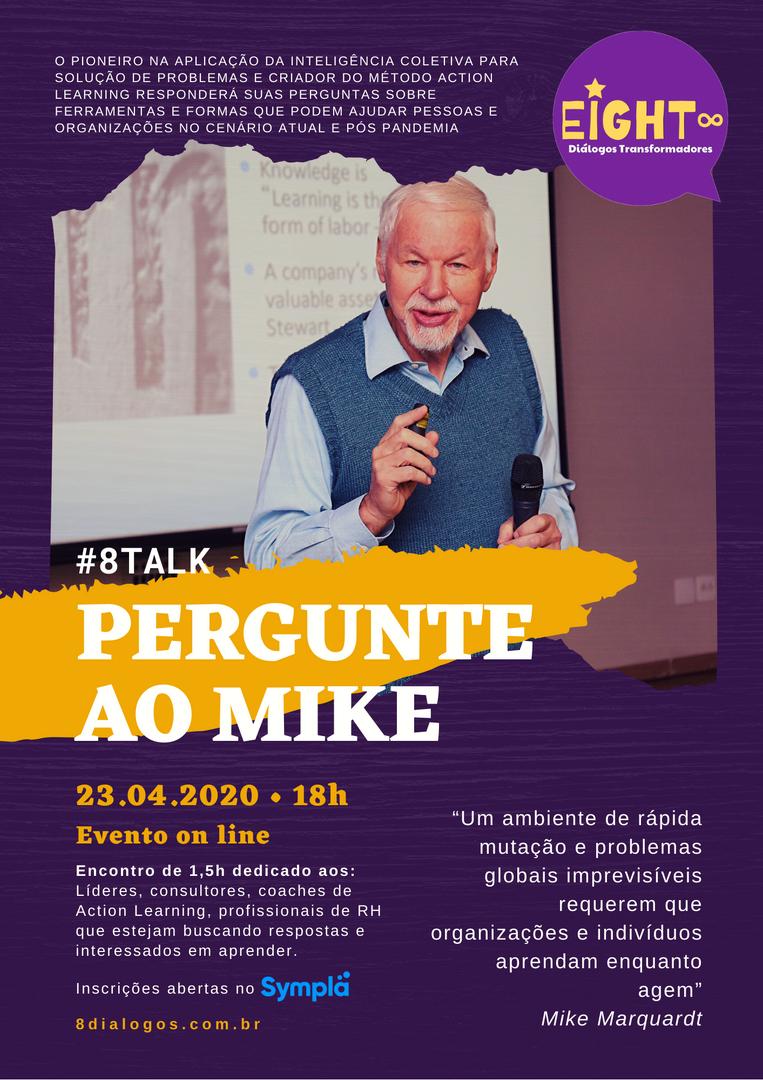 Pergunte ao Mike