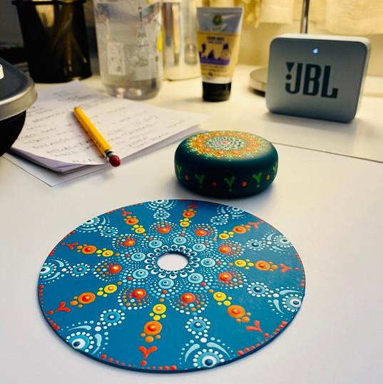 Mandala CD