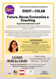 COLAB - Futuro e Novas Economias