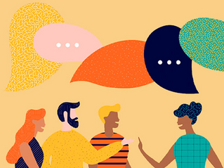 Dilemas em Foco - RH, como acelerar meu desenvolvimento a partir de trocas colaborativas