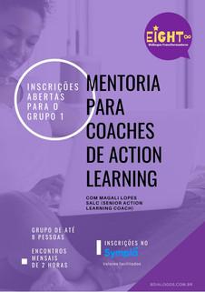 Mentoria de Action Learning