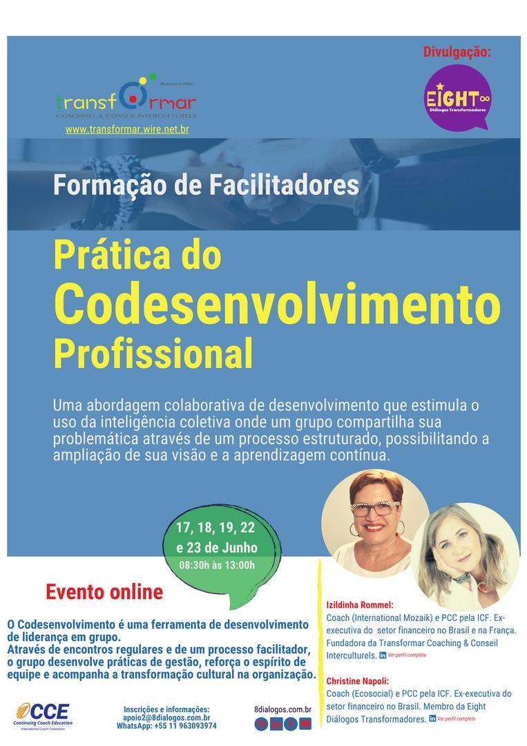 Formação em Codesenvolvimento