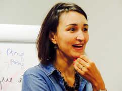 Debora Gaudencio