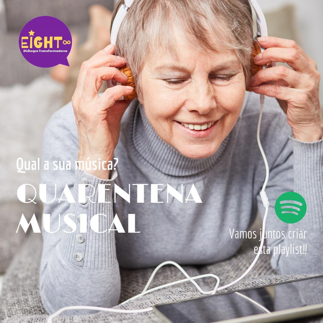 Quarentena Musical