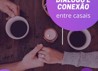 Podcast! Diálogo & Conexão entre casais, com Debora Gaudencio