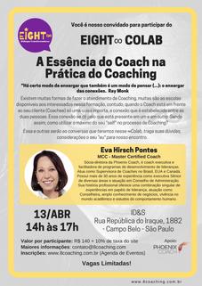 Colab A Essência do Coaching