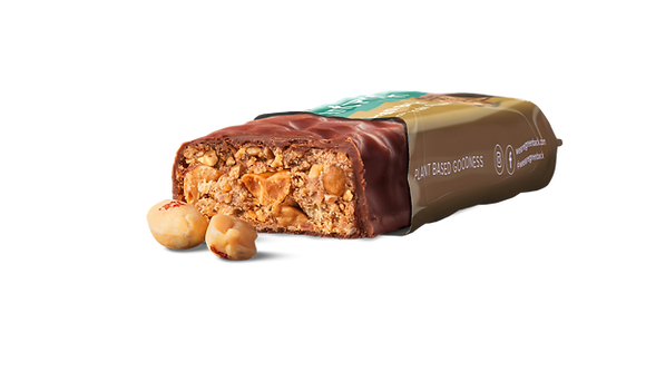 Greenback Plant Protein Bars 50g