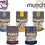 Thumbnail: Thinkfood Munch 60g