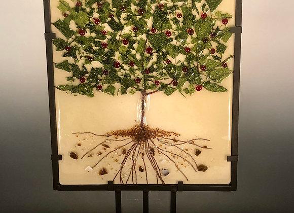 Apple Tree on Vanilla