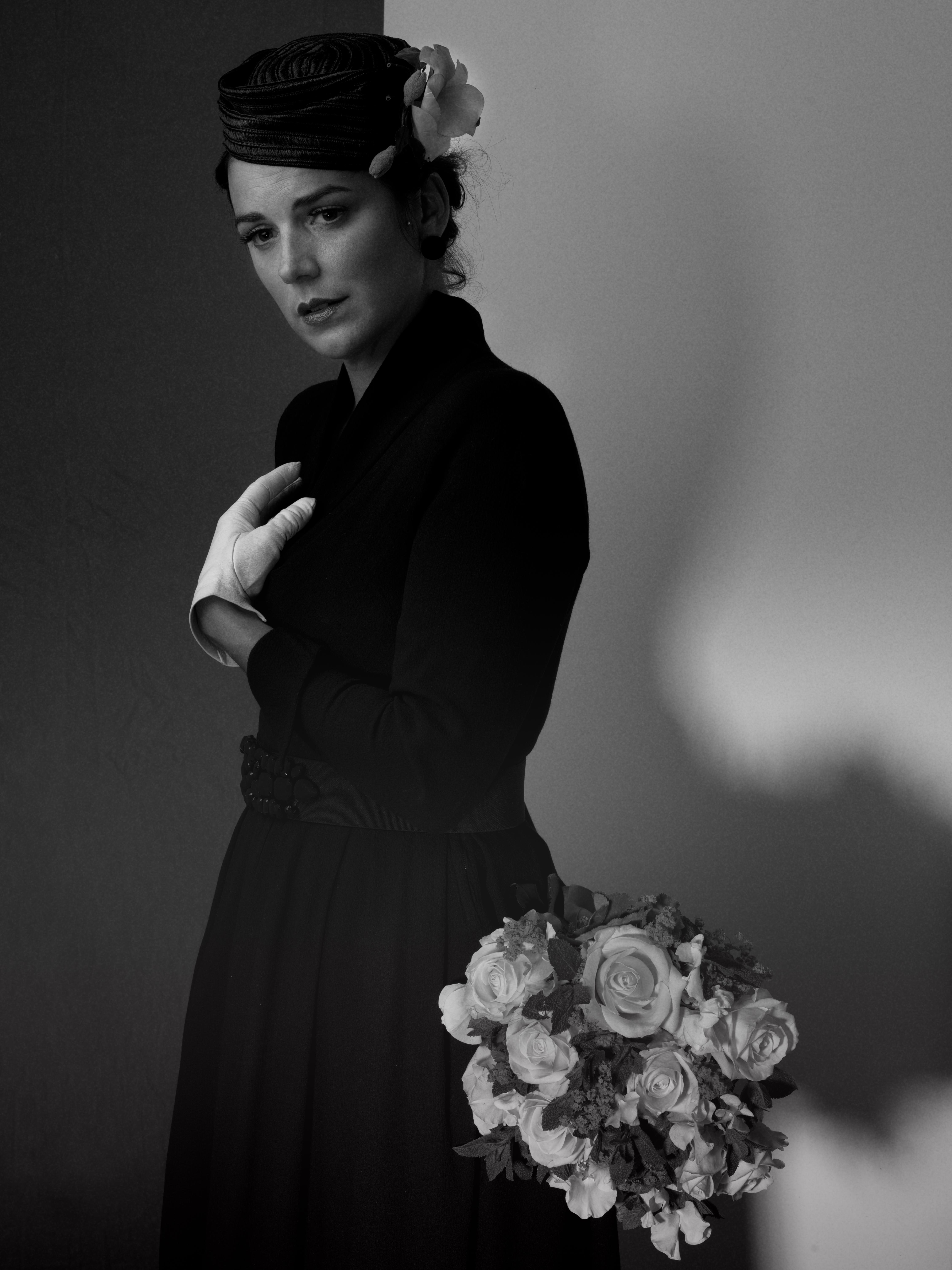 Angie Bouffant
