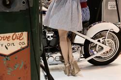 Bike with women