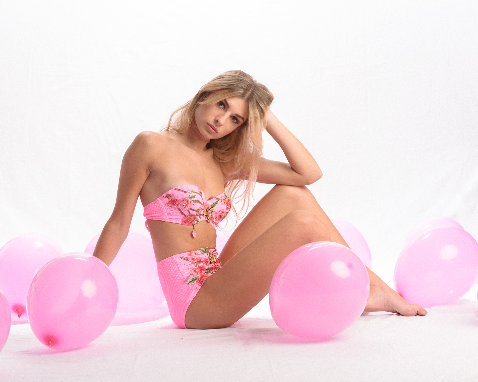 MBC bikini haute couture