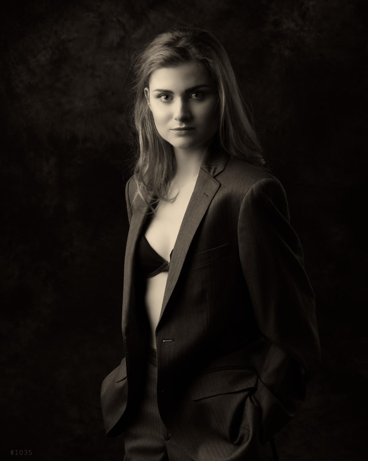 Pauline Kervio