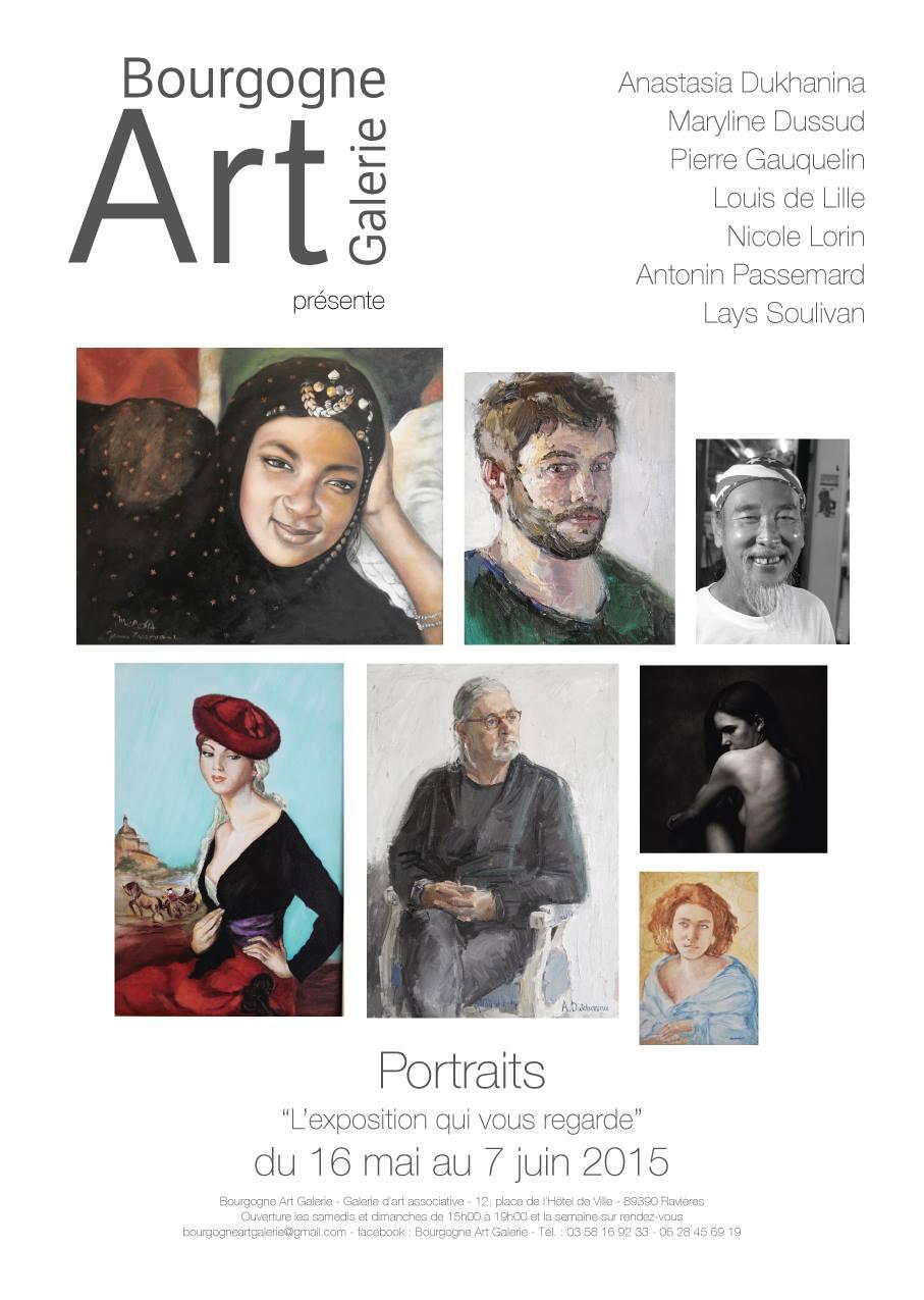 Exposition Portraits