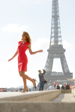 Miss Paris 2017 Trocadéro