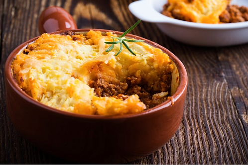 Dartmoor Shepherd's Pie (FROZEN)