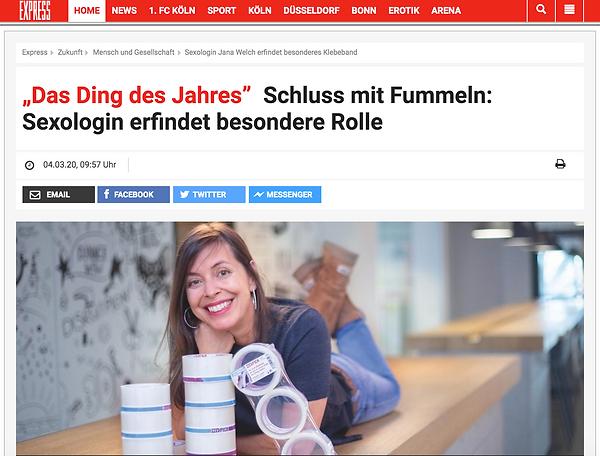 Artikel im Kölner Express ezyPICK.png