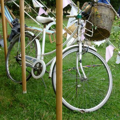 'Sandie's Bike'