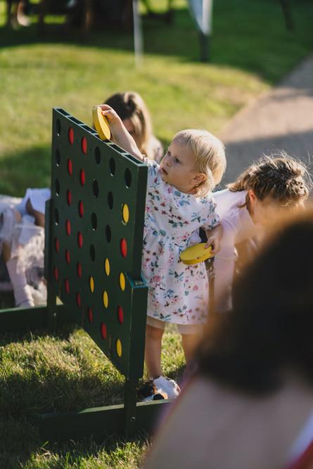 Children's Connect 4