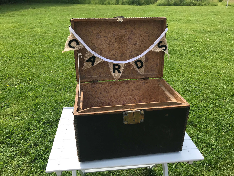 Cards Chest