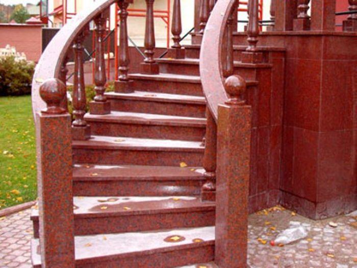 Лестница + Балясины 2