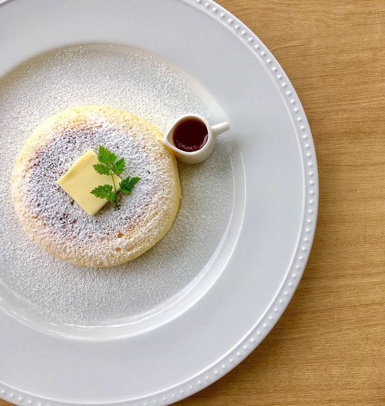 KAGUYA IWAMOTOYAMA CAFE