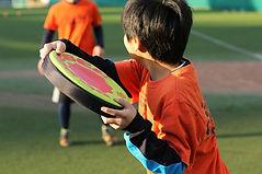 躲避盤香港體驗 新興運動教練