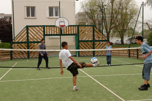 運動興趣班 中小學