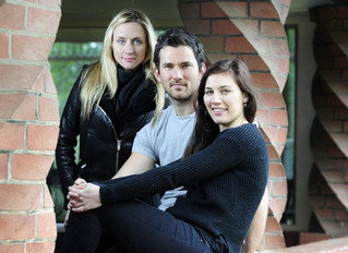 'WHAT WE KNOW' BEGINS SHOOTING ON LOCATION IN ADELAIDE