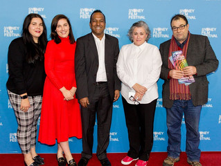 SYDNEY FILM FESTIVAL 2016 SHORT SCREENPLAY FINALISTS ANNOUNCED