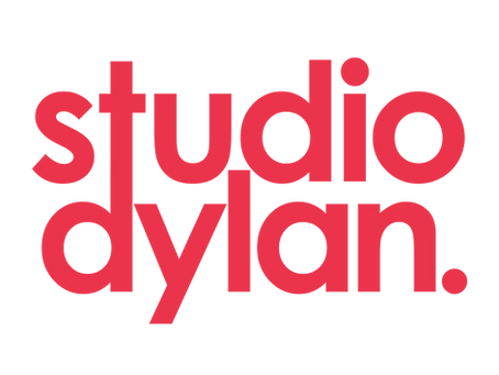 Welcome to Studio Dylan's Newsletter