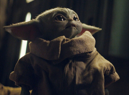 Baby Yoda, how Gen Z is redefining work, the Billions penthouse