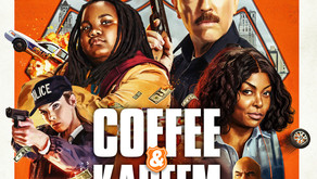 Coffee and Kareem: a lazy comedy...thats it