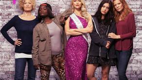 Miss Arizona: the movie...